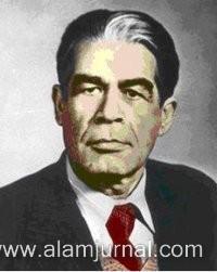 Мамедалиев Нямет Нифталидин