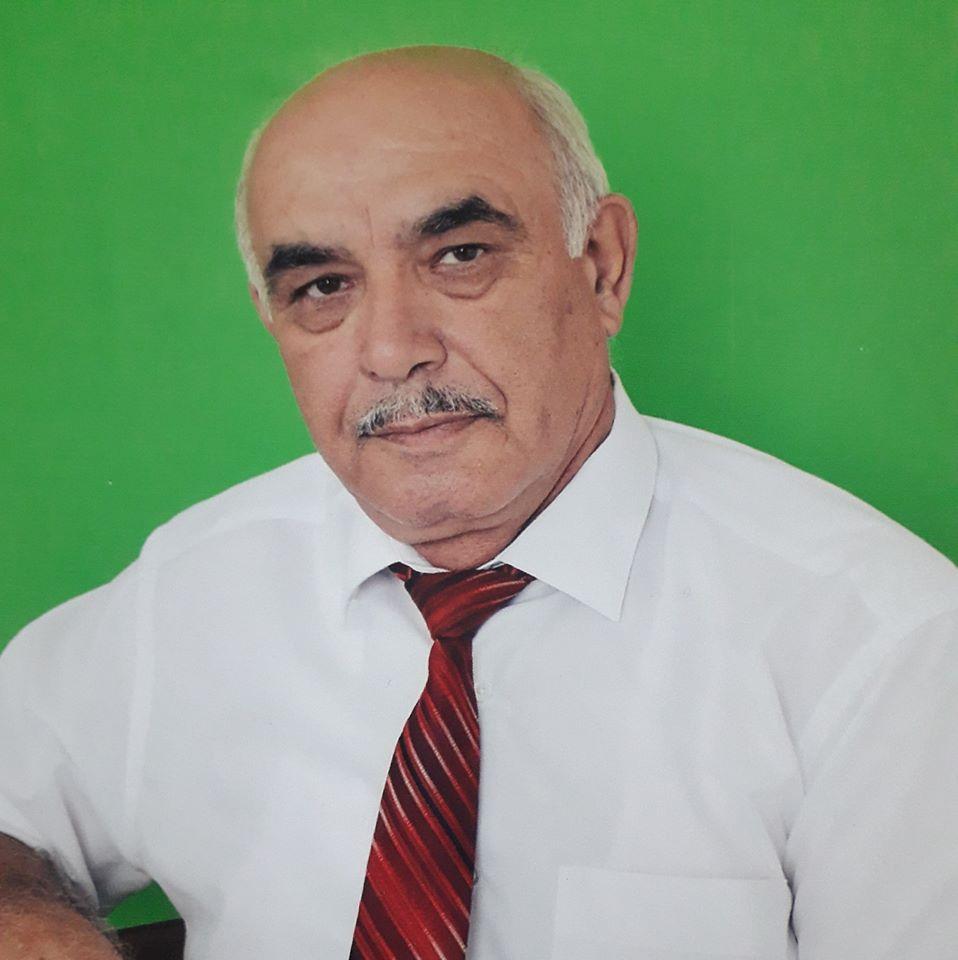 Mirzabek Mirzabekov